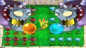 plants vs. zombies pc