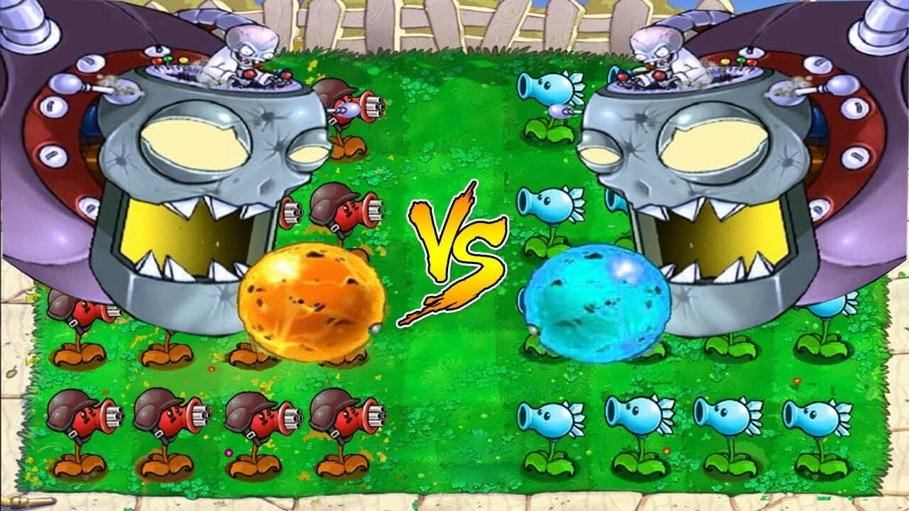 Play plants vs zombies 2 on pc in three easy steps itechgyan plants vs zombies pc voltagebd Gallery