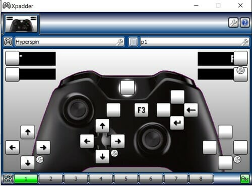Xpadder – Free Download for Windows and Review