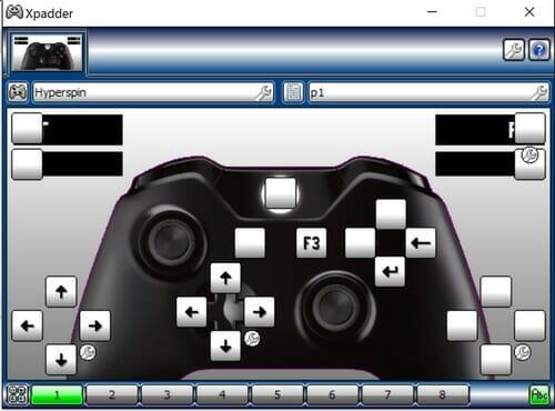 xpadder free download
