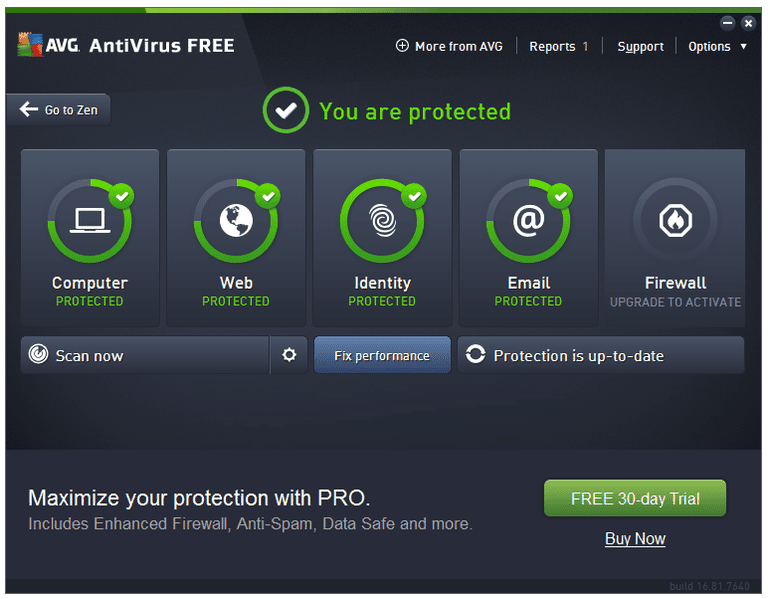 avg antivirus license key 2016