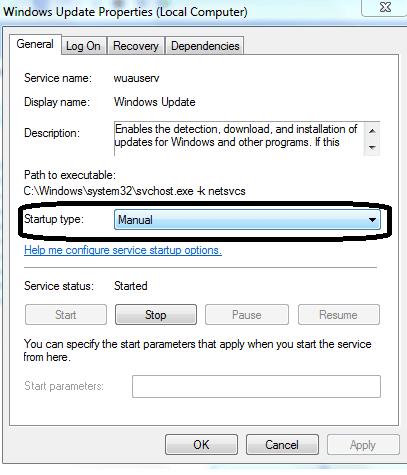 Windows Modules Installer Worker High CPU {Solved} - iTechGyan