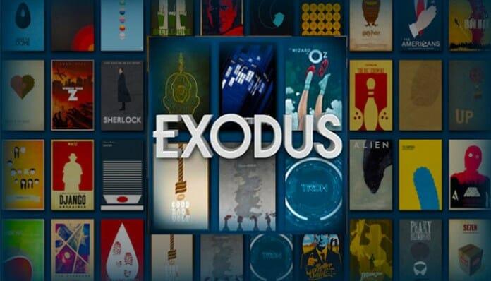 Everything about Exodus Kodi  Installation  Troubleshooting