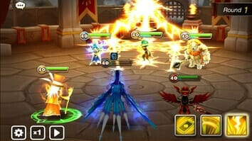 Summoners War on a PC